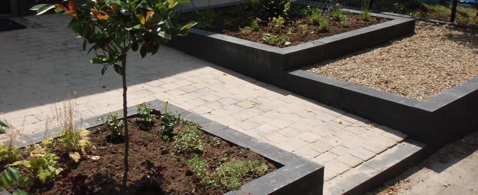 Hoveniersbedrijf Garden Design in Zevenaar
